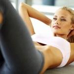 Как накачать пресс дома: лучшие упражнения