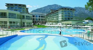 Отели в Турции — Кемер