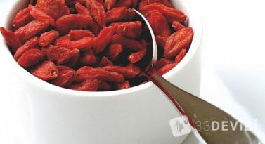 Где можно купить ягоды годжи