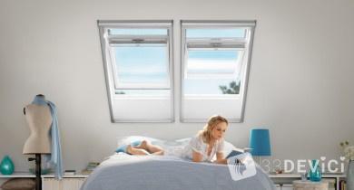 Мансардные окна размеры и цены