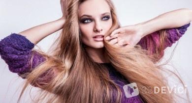 Наращивание волос — описание и отзывы