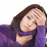 Инфекционный мононуклеоз у детей и у взрослых