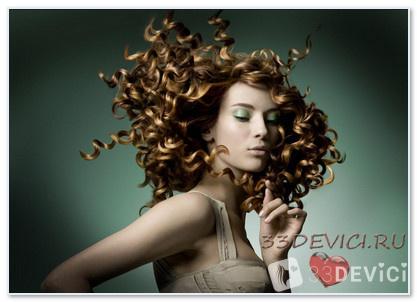 Волосы после биозавивки фото 3