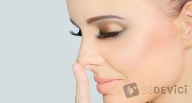 Ринопластика или коррекция носа