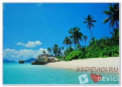 Сейшельские острова фото 3