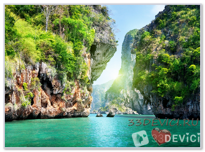 Тайланд - фото 1