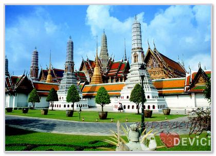Тайланд - фото 2