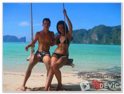 Тайланд - фото 3