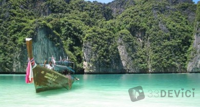 Туры и отдых Тайланде