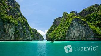 Горящие путевки в Таиланд