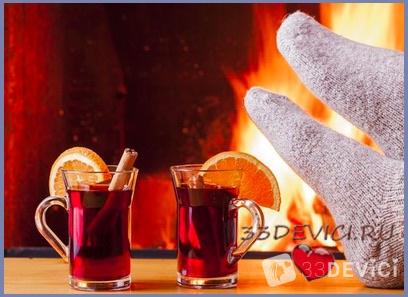 Рецепт от простуды