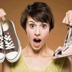 Как избавиться от запаха обуви дома