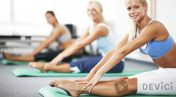pilates-trenirovka