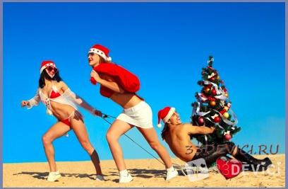 Новогодние туры в Египет