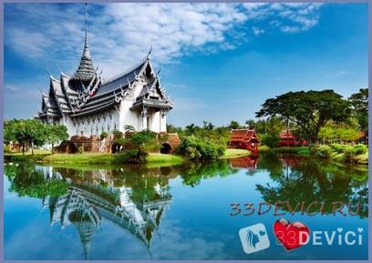 Новогодние туры в Таиланд