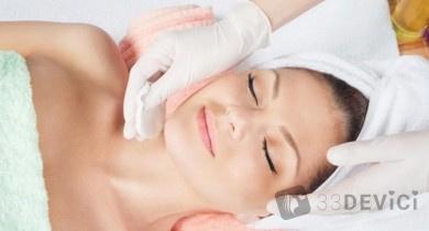 Гликолевый пилинг — устоишь ли ты перед кислотой на лице?