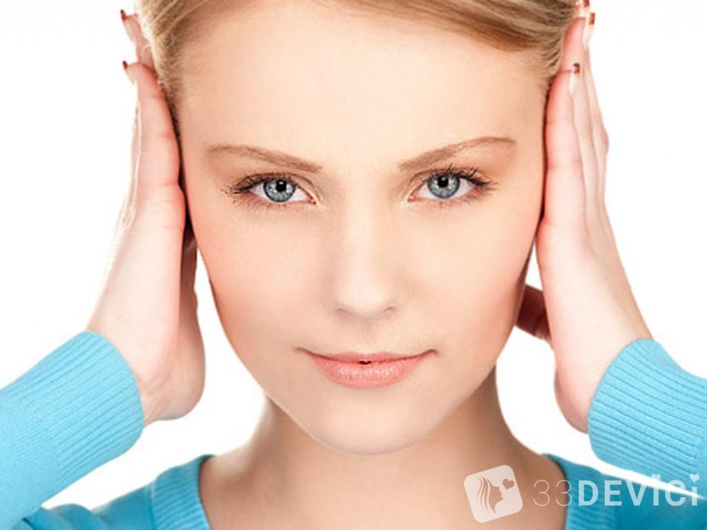 пластическая коррекция ушей