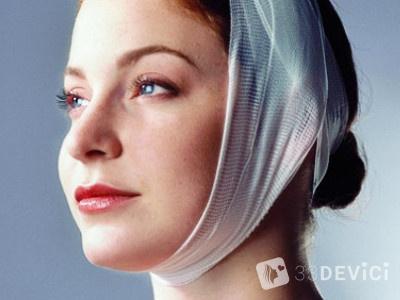 повязка послеоперации по коррекции ушей