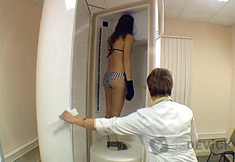 общая криотерапия