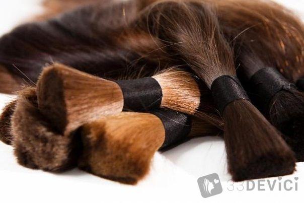 как сделать волосы длинными