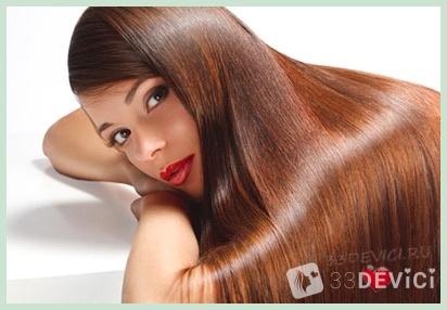 Виды брондирования волос