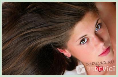 Эффект от брондирования волос
