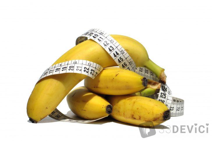 банановое меню