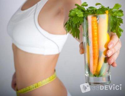как рассчитать количество потребленных калорий