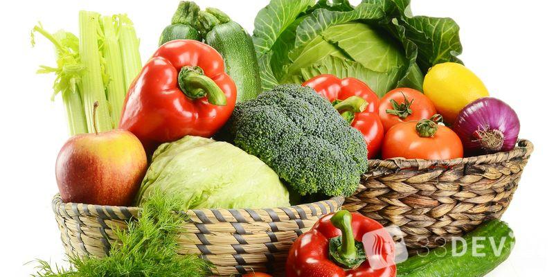 Гречневая диета на 4 дня