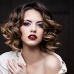 Что такое окрашивания волос Шатуш