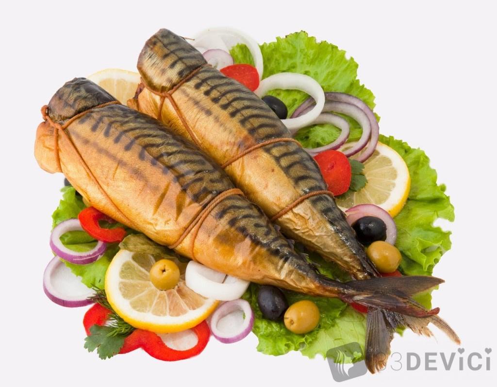 копчение рыбы в домашних условиях