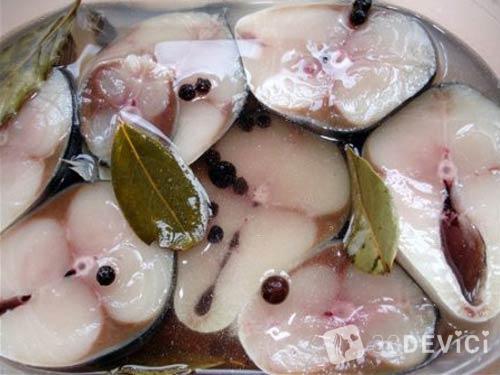 как вкусно приготовить рыбу