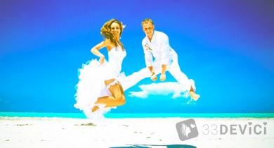 Свадьба за границей — лучшие места для женитьбы