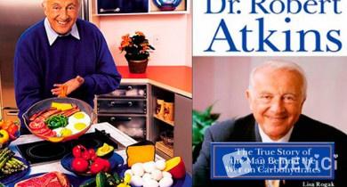 Диета Аткинса — все фазы похудения