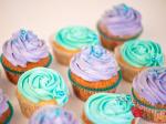 Капкейки — вкусный и красивый рецепт с фото