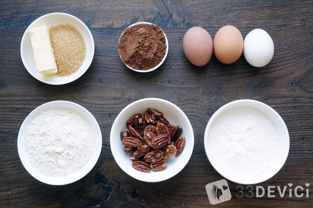 Рецепт вкусных капкейков с начинкой