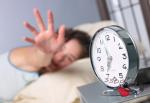 Сколько нужно спать обычному человеку?
