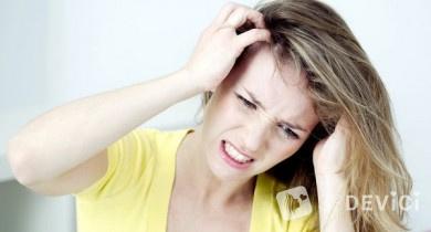 Как избавиться от гнид в волосах, реальная проблема