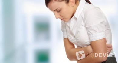 Симптомы язвы желудка и её лечение