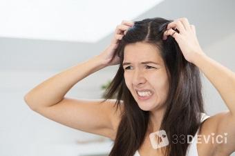 как избавиться от гнид в волосах