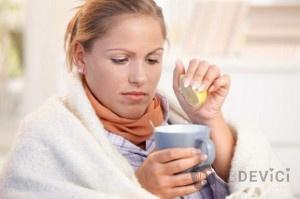 как вылечить воспаление горла дома