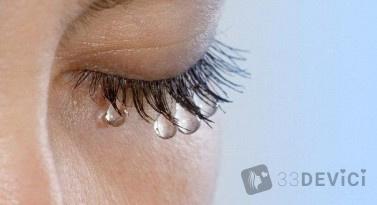Если глаза болят и слезятся — что делать