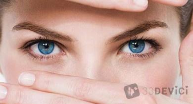 Как восстановить зрение — жизнь без очков