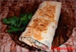 Шаурма в домашних условиях — лучшее блюдо на скорую руку