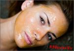 Ретиноевый или Жёлтый пилинг для лица