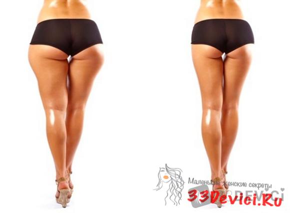сасси безусловно окажет определённый эффект в похудении