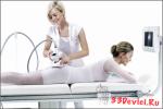 LPG массаж — Вакуумное избавления от целлюлита