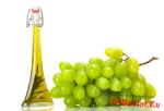 Масло виноградных косточек — доступная защита и уходза волосами и кожей