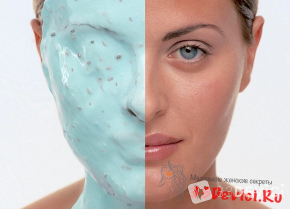 Какая польза от маски