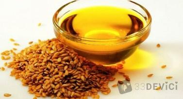 Кунжутное масло для лица, кожи и для волос